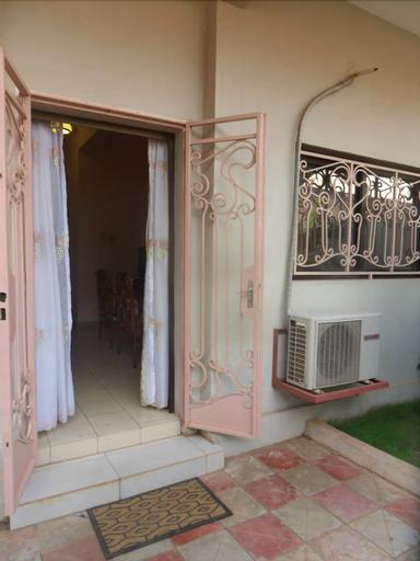 Residence Beti, Bamako