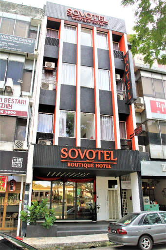 Sovotel Boutique Hotel @ Bandar Menjalara, Kuala Lumpur