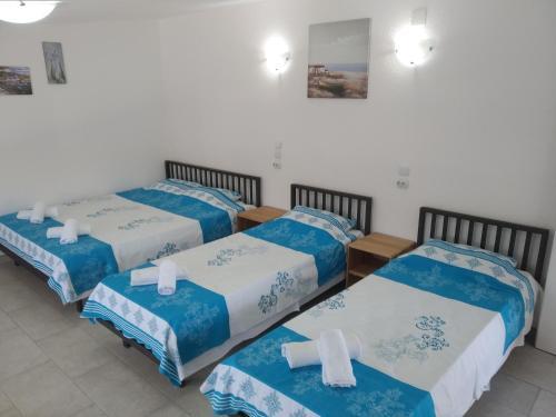 Apartments EON Gevgelija,