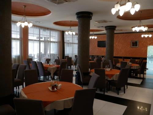 Spa Hotel Ata, Varshets