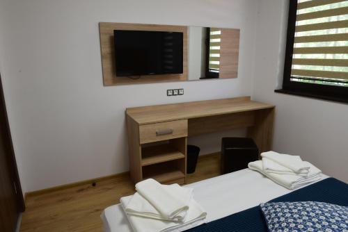 Hotel Active Apartments, Targovishte
