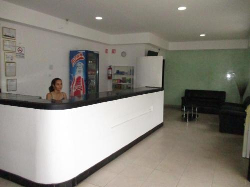 Hotel La Nueva Casa del Viajero, Aguachica