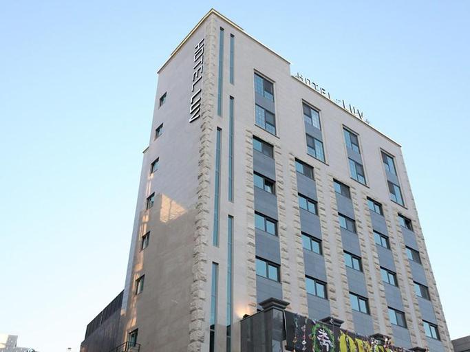 Business Design Hotel LUV, Namdong