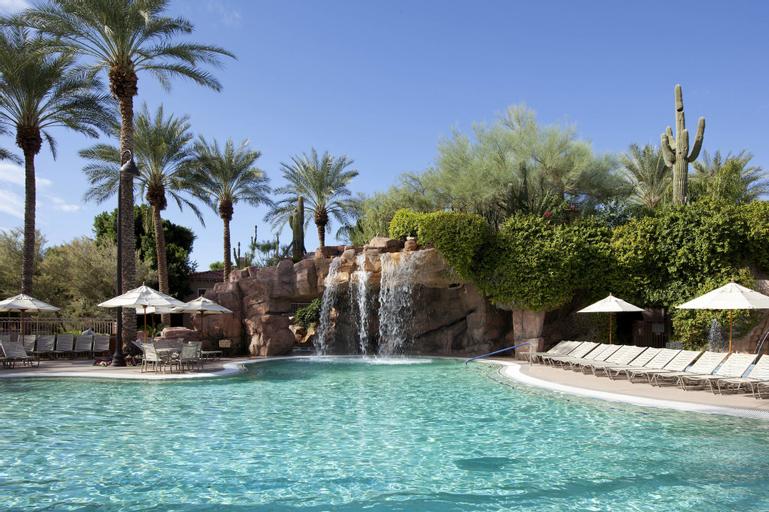 Sheraton Desert Oasis Villas, Scottsdale, Maricopa