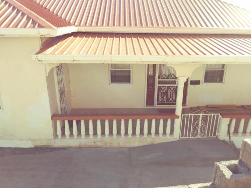 Guest house,