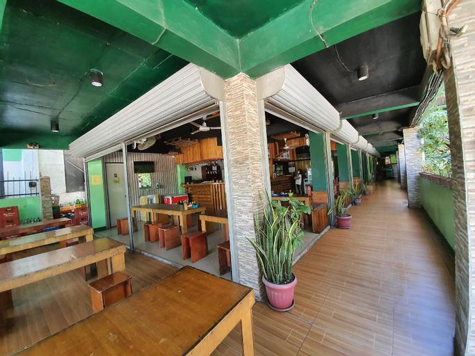 AOSMEC SQUARE HOTEL, Lapu-Lapu City
