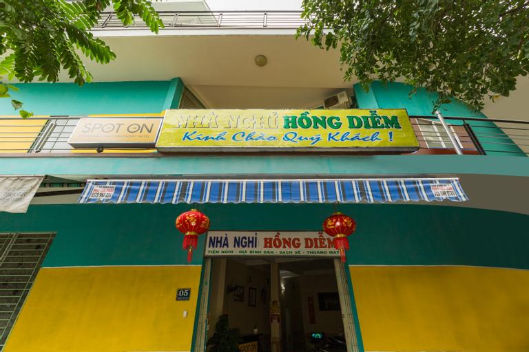 SPOT ON 664 Hong Diem Motel, Liên Chiểu