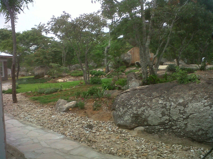 Cheltenham Park, Goromonzi