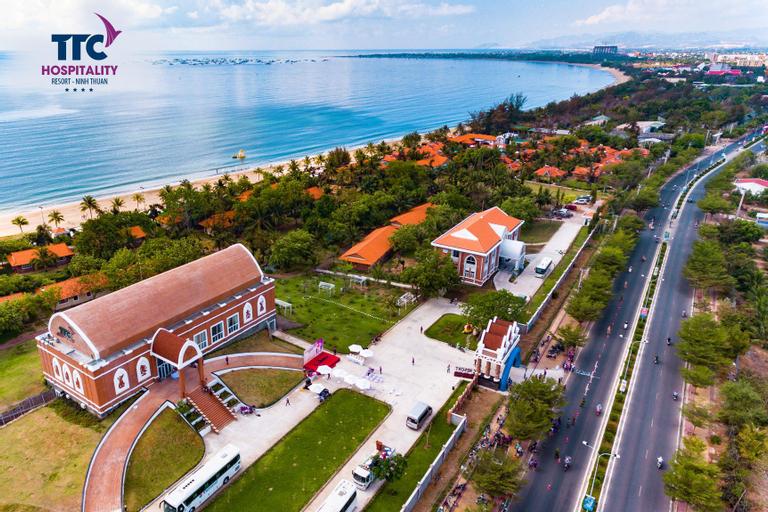 TTC Resort - Ninh Thuan, Phan Rang-Tháp Chàm