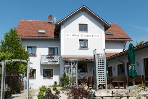 Gasthof Oberer Wirt, Eichstätt