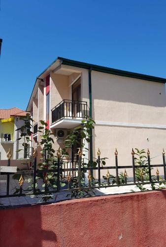 Apartment Nodmax, Ozurgeti