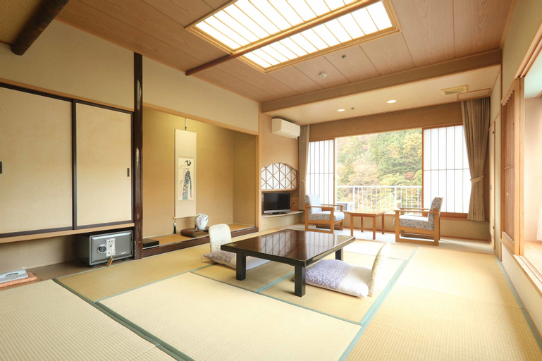 Hananoyado Matsuya, Nikkō