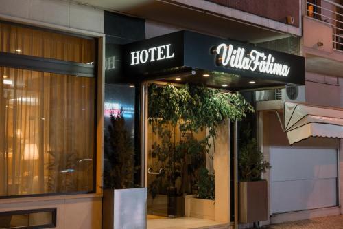 Villafatima Hotel, Ourém