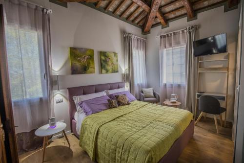A casa di V-Ale, Treviso