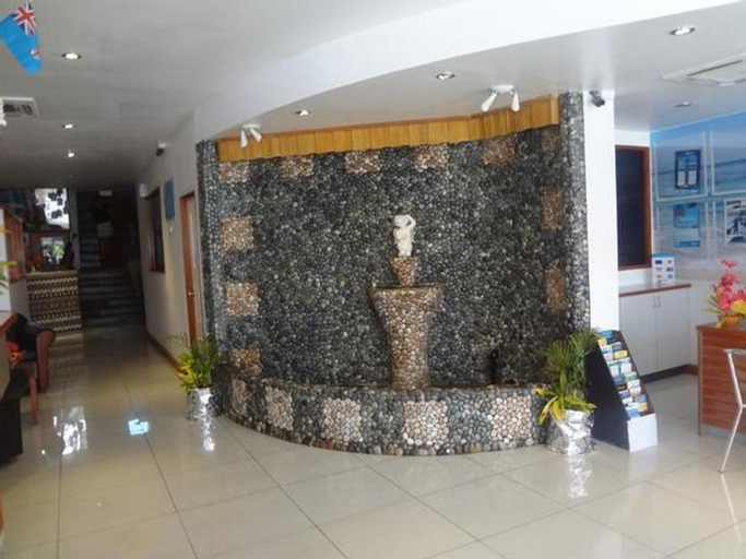 Nadi Downtown Hotel, Ba