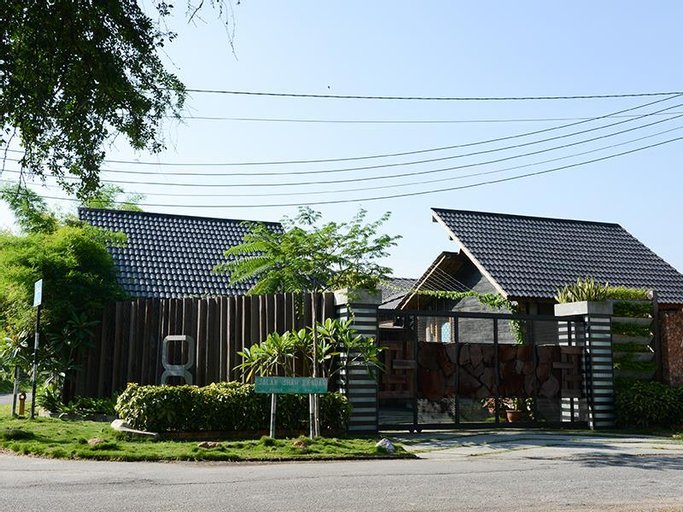 The Happy 8 Retreat @ Pasir Puteh, Kinta