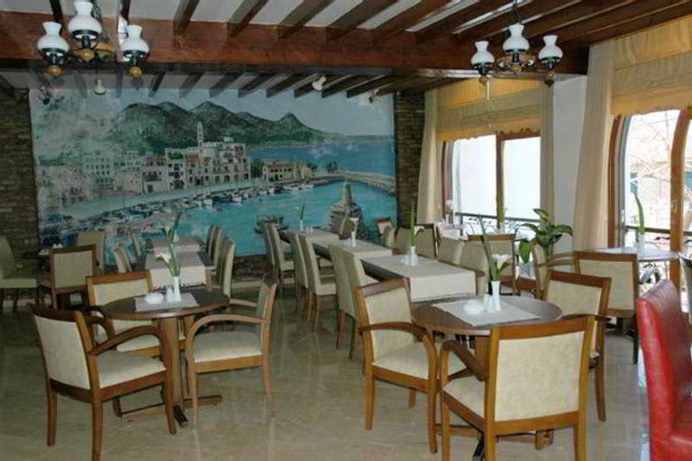 British Hotel Girne,