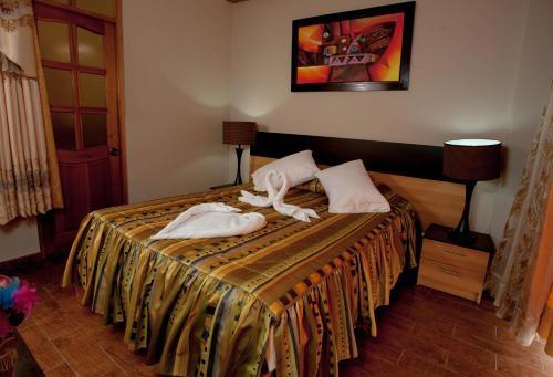 Khon Wa Huanuco Hotel, Huenuco