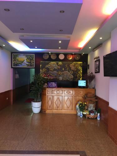 Hotel Hoang Gia, Từ Liêm