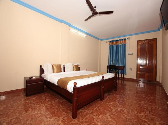OYO 6711 Geojo Residency, Ernakulam