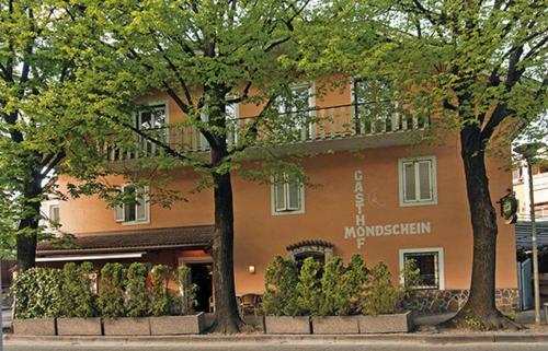 Gasthof Mondschein, Bolzano