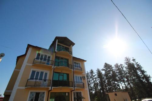 GALA Hotel Ureki, Ozurgeti