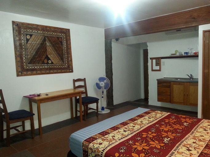 Gecko Lodge Fiji Private Hotel, Cakaudrove