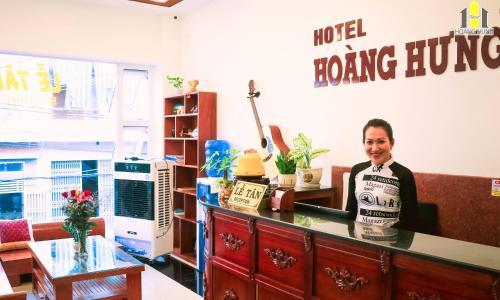 Hoang Hung Hotel, Qui Nhơn