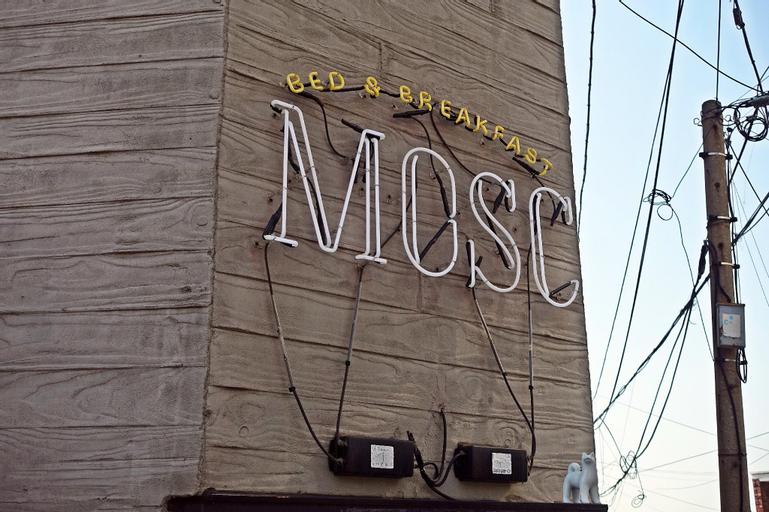 MOSC Guesthouse, Yongsan