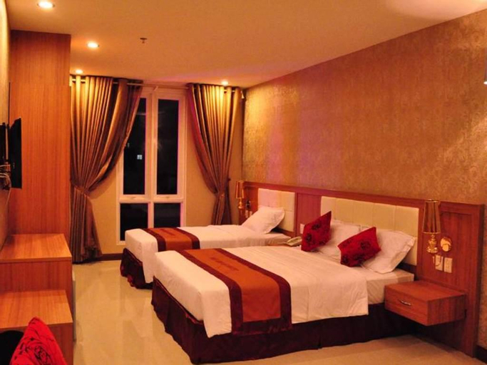 Phu Giai Loi Hotel, Quận 5