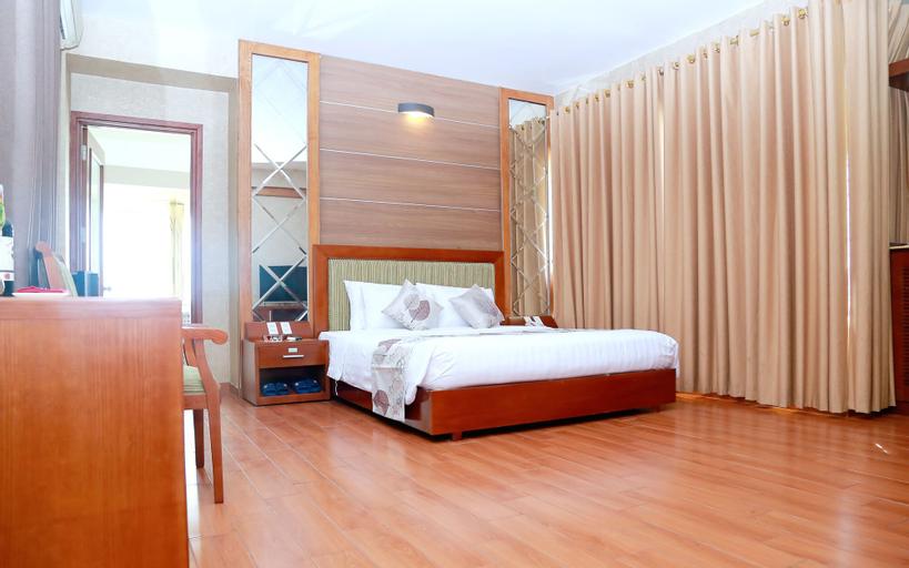 Green Hotel, Lê Chân