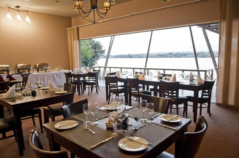 Protea Hotel by Marriott Zambezi River Lodge, Katima Muliro Urban