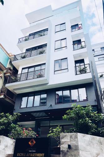 Rome Apartment, Bình Thạnh