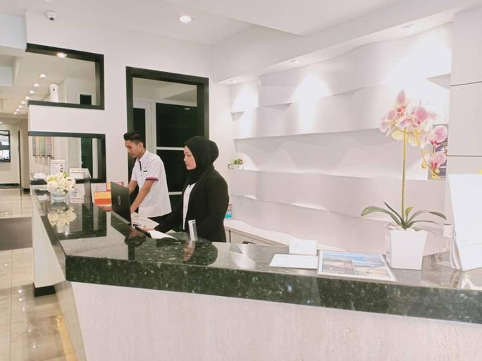 Meriton Inn Hotel, Kuantan