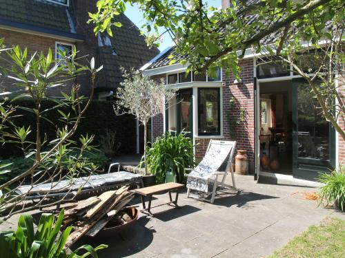 Karakteristieke Gooische Villa, Hilversum