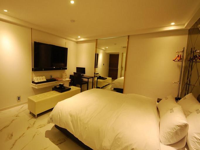 Hotel Buti&, Gyeyang