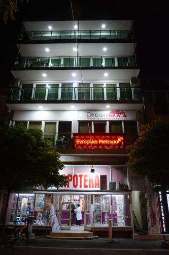 Korzo Apartmani, Novi Pazar