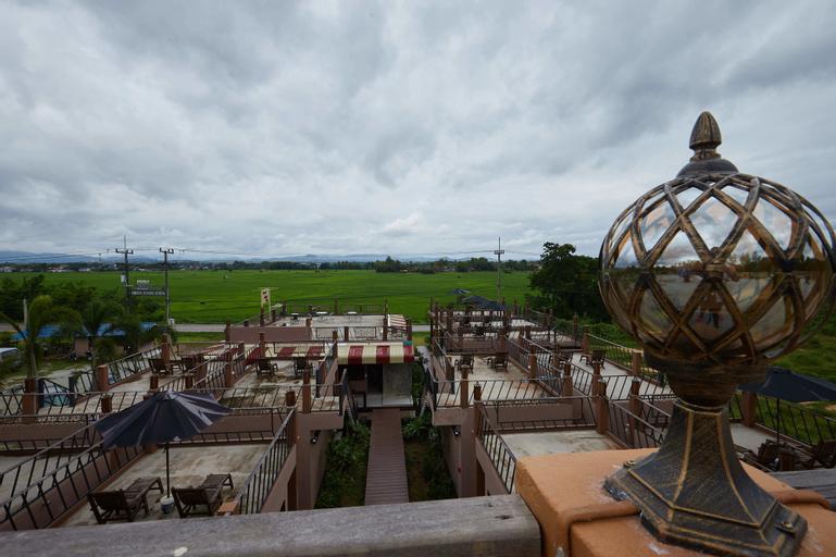 Rapeepong Resort Nanthai, K. Phu Pieng