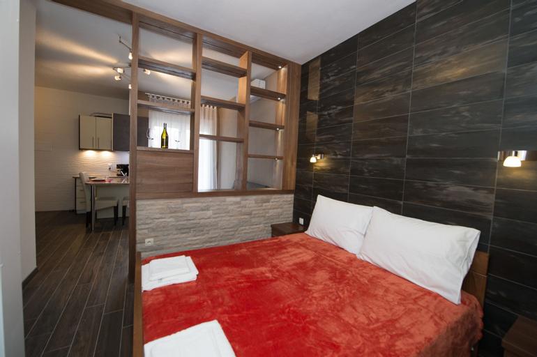 Apartments Branko Medjugorje, Herzegovina-Neretva
