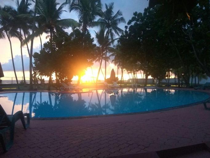 Shalimar Beach Resort, Kalutara