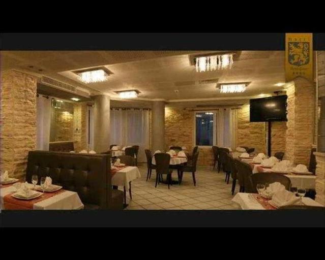 Hotel Oran Center, Oran