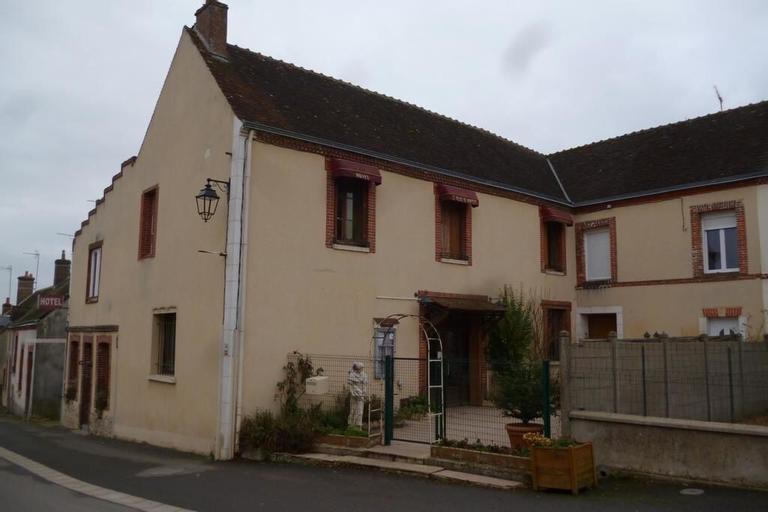 Le Relais de Montigny, Eure-et-Loir