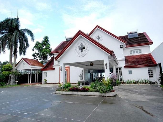 Villa Ibarra Tagaytay, Tagaytay City