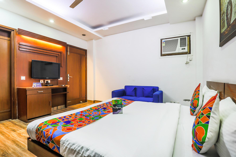 FabHotel The Residency DLF Galleria, Gurgaon