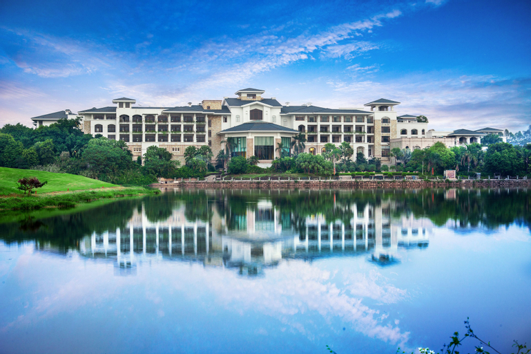 Country Garden Holiday Islands Hotel, Qingyuan