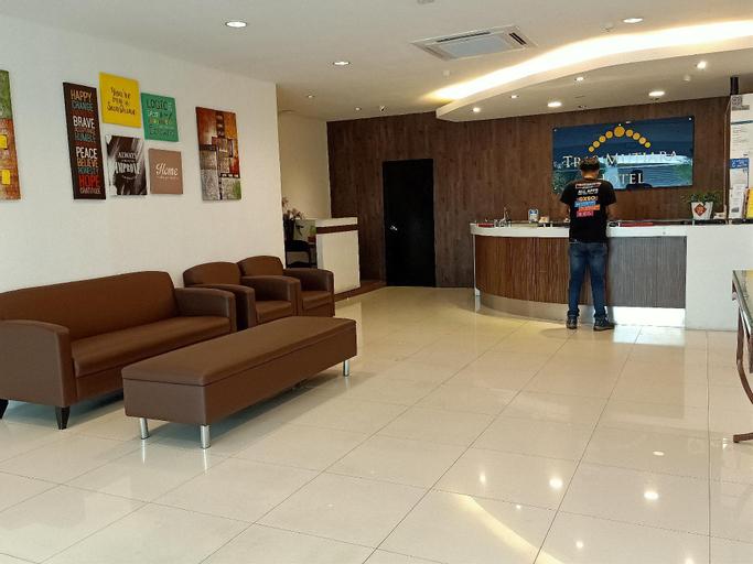 Tras Mutiara Hotel Bentong, Bentong
