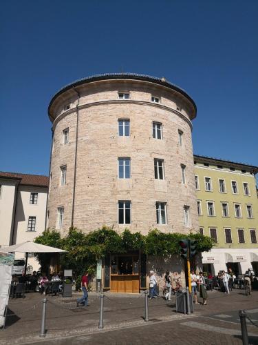 Torrione Trento, Trento