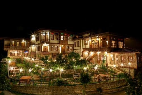 Kaf Dagi Konak Hotel, İyidere