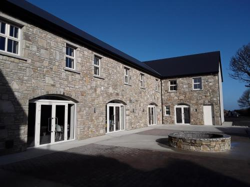 Burkes of Ballycastle Accommodation,