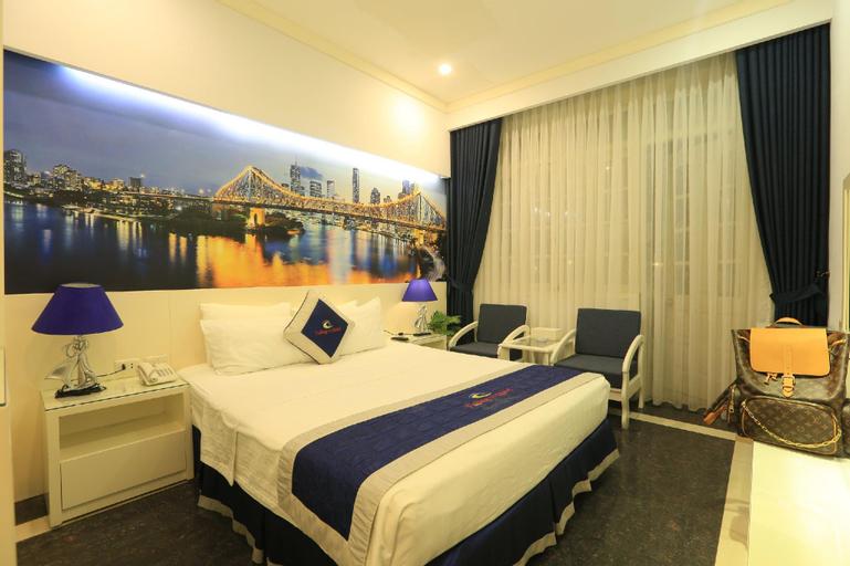 Tuong Vi Hotel, Ngô Quyền